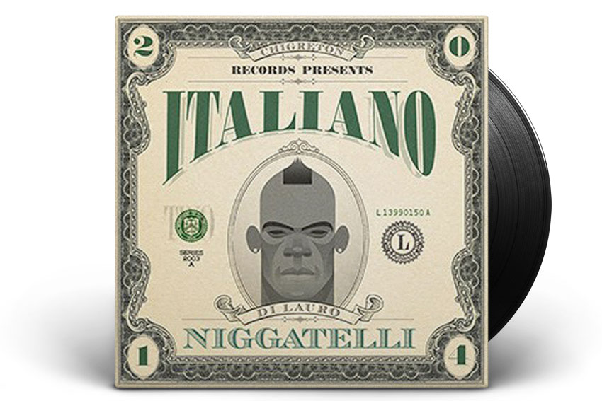 italiano niggatelli