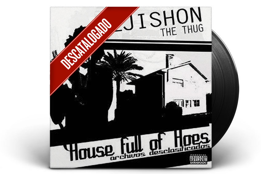mejishon the thug house full of hoes