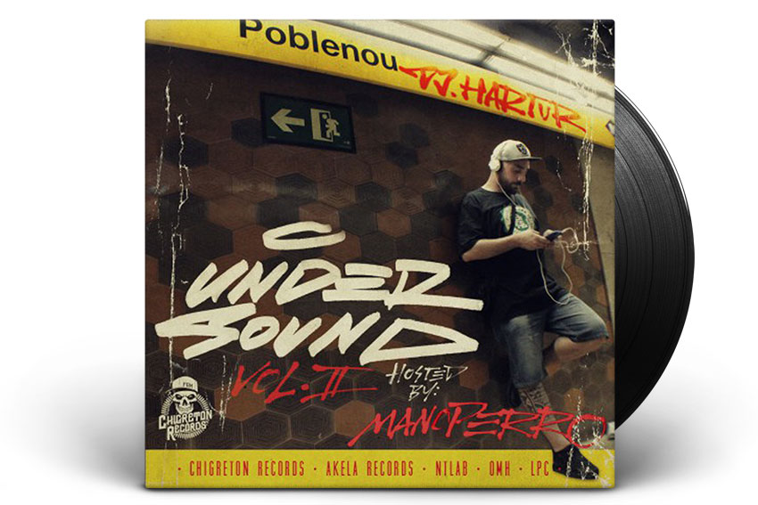 dj hartur undersound vol 2