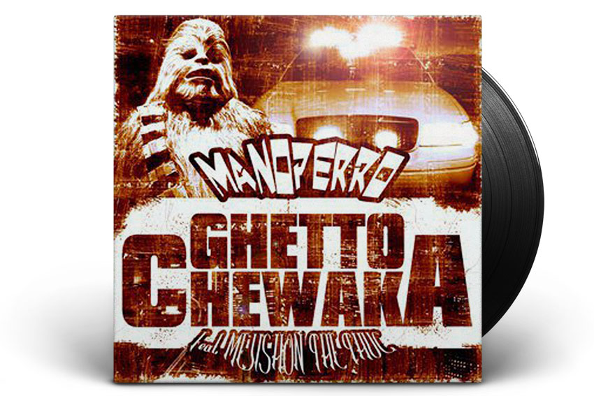manoperro ghetto chewaka